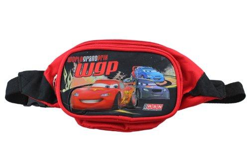 Red Cars Fanny Pack - Cars Belt Bag
