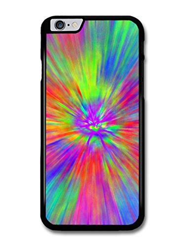 Trippy Cool Hipster Flare Tie Dye Colourful Explosion Design coque pour iPhone 6 Plus 6S Plus