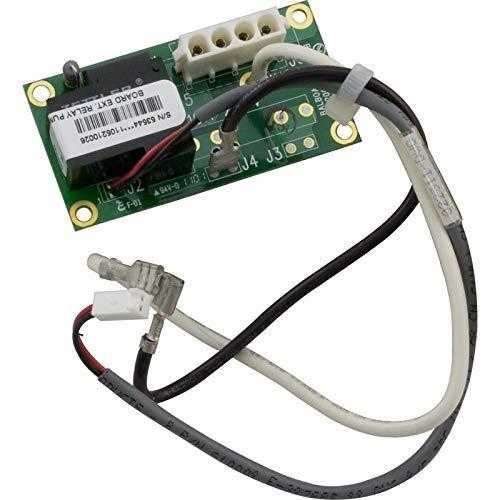 Balboa 10-175-3544 Circuit Board, Pump 2, 1-Speed, 53544 ()