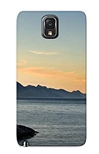 Storydnrmue High Quality Shock Absorbing Case For Galaxy Note 3-superb View