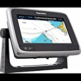 Raymarine A75 7'' multi Function Display With Wi-Fi No Charts