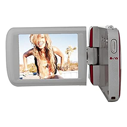 camescope polaroid id1140hd 1080p rouge valley