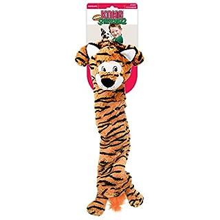 KONG - Stretchezz X-Large Jumbo Tiger