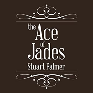 Ace of Jades Audiobook