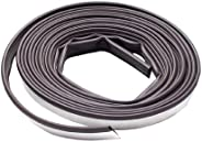 M-D Building Products 68510 1/4-Inch by 1/2-Inch - 20-Feet WS108 Silicone Smoke Seal Casketing, Brown