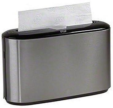 Tork 1 Xpress Countertop Multifold Hand Towel Dispenser 302030 Stainless Steel