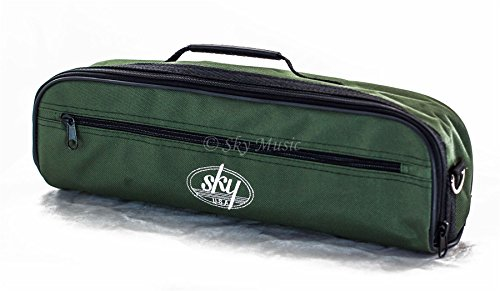 Sky Brand New C Flute Hard Case Cover w Side
