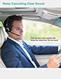 Willful M98 Bluetooth Headset Wireless Headset with