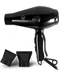 ionic hairdryer Professional Hair Dryer 1875W Blow Dryer...