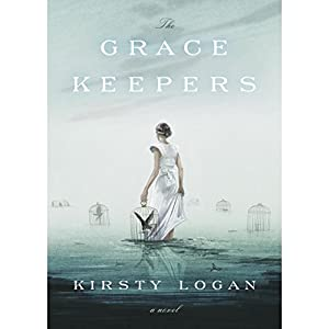 The Gracekeepers Audiobook