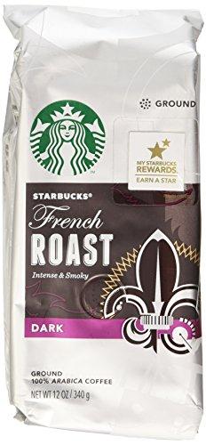 Starbucks Dark French Roast