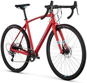 Raleigh Bikes Roker Comp All Road Bike