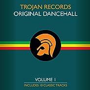 Best of Original Dancehall 1 [Disco de Vinil]