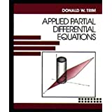 Applied Partial Differential Equations by Donald Trim (1990-01-19)