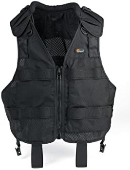 Lowepro S&F Technical Vest S/M for Photographers