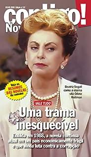 Revista Contigo! Novelas - 24/07/2020