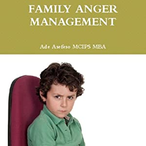 Family Anger Management Audiobook