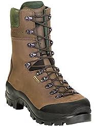 Kenetrek Mens Mountain Guide 400 Insulated Hunting Boot