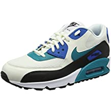 NIKE Womens WMNS Air Max 90 Trainers