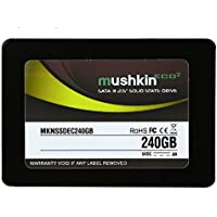 Mushkin Enhanced ECO2 2.5 240GB SATA III MLC Model MKNSSDEC240GB
