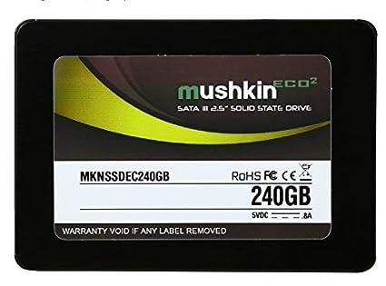 Mushkin enhanced eco3 review