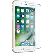 iPhone 7 / iPhone 8 Plus Screen Protector, rooCASE Tempered Glass Screen Protector for Apple iPhone 7 Plus (2016) / iPhone 8 Plus (2017) 5.5-inch - 9H Hardness, Premium Clarity, Scratch-Resistant,