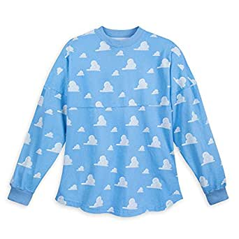 Disney Toy Story Spirit Jersey for Adults Blue - Blue - Ladies 2XL