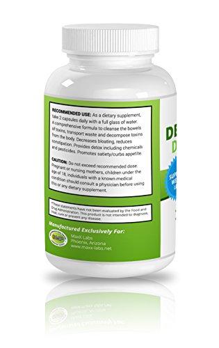 Best Detox Cleanse - Jump Start Your Weight Loss Program ...