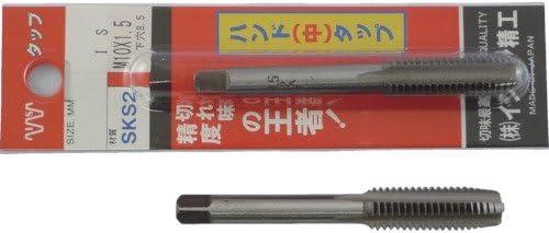 P-IS-180-2-M1 8X2.5 P-S-HT-M18X2.5-2