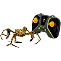 Tenergy TDR Spider Stunt RC Drone Quadcopter