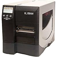 Zebra ZM400 Barcode Label Printer (P/N ZM400-2001-0600T)