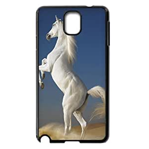 Horse Running The Unique Printing Art Custom Phone Case for Samsung Galaxy Note 3 N9000,diy cover case ygtg520857