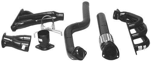 pontiac grand prix gtp exhaust - 2