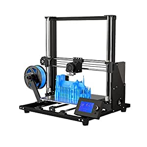Amazon.com: KKmoon Anet A8 Plus Upgraded High-Precision DIY ...