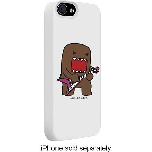 Coveroo - Domo Glasses Shell Case for Apple Iphone 4 and 4s - (Domo Glasses)