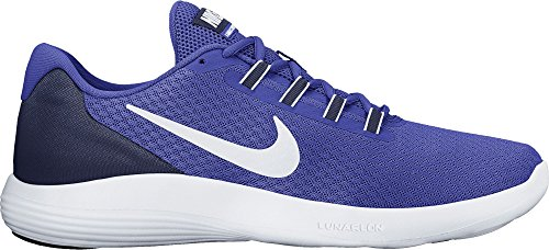 Nike , Herren Sneaker blau