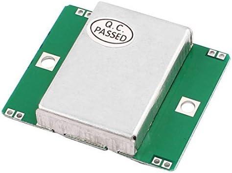 DealMux DC 5V 10.525GHZ Micro-Ondas sem fio Sensor de ...