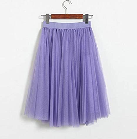 Donna Calzettoni Purple Hanger