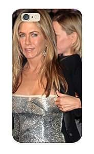 Ellent Design Legs Jennifer Aniston Red Carpet Miniskirts Case Cover For Iphone 6 For New Year's Day's Gift
