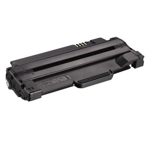 Dell 1130 / 1130n/ 1133/ 1135n Green Apple Imaging Brand Remanufactured Toner cartridge- 2,500 (Apple Compatible Laser Toner Cartridge)