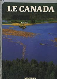Le Canada par Bruno Blociszewski