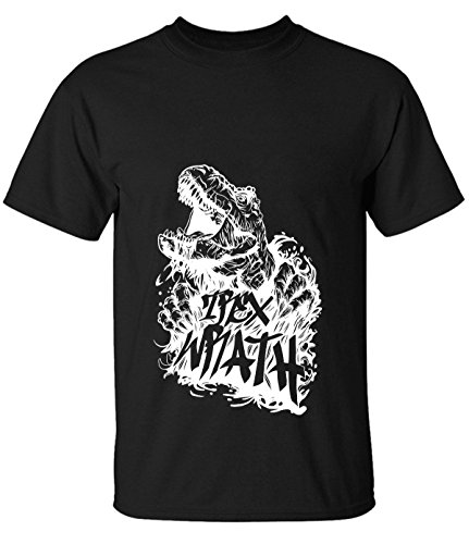 ReRabbit T-Rex T-Shirts For Man XXXL black (Inflatable Basketball Cooler compare prices)
