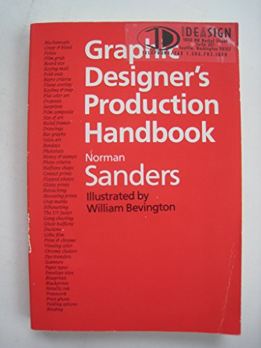 Graphic Designer's Production Handbook