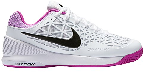 professional sale factory outlet good selling Amazon.com | Nike Zoom Cage 2 Womens Tennis Shoes (5 B(M) US ...