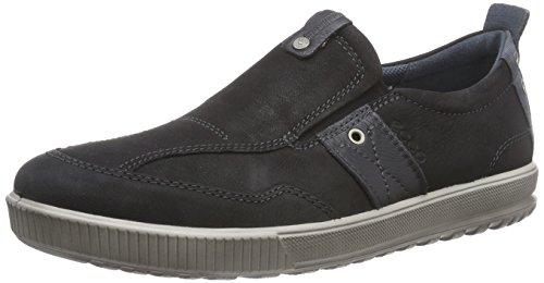 Pantofole Ennio Ecco 55869 moonless Uomo Nero black zpnn5q8wf