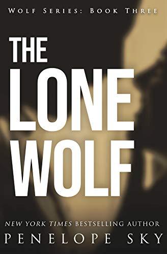Lone Wolf Penelope Sky ebook product image