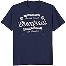 Chemtrails Awareness T-Shirt