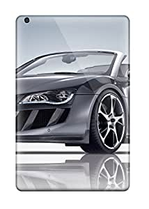 Nora K. Stoddard's Shop Hot 1016165K47975495 Ideal Case Cover For Ipad Mini 3(audi R8 Spyder 2), Protective Stylish Case