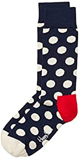 Happy Socks Men's Big Dot Dress Socks 1 pack (B00AH9C8MM) | Amazon price tracker / tracking, Amazon price history charts, Amazon price watches, Amazon price drop alerts