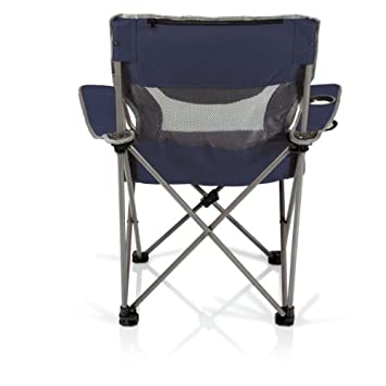 ONIVA – a Picnic Time brand Campsite Portable Folding Chair